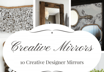 10 creative mirrors featured image